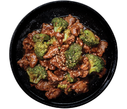 Chinwa Beef Broccoli