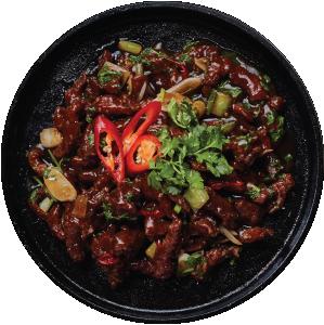 Chinwa Beef