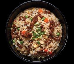 Chinwa Fried Rice Beef