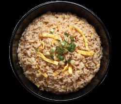 Chinwa Egg Fried Rice