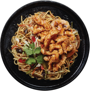Chinwa Noodles