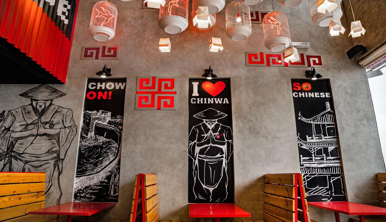 Chinwa Chinese Restaurant