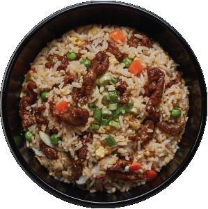 Chinwa Rice