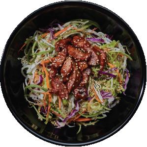 Chinwa Salads
