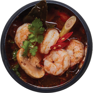 Chinwa Soup