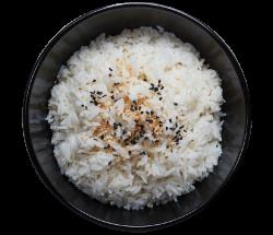Chinwa Steamed Rice